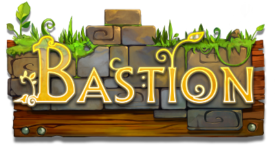 Bastion: Hand-painted Action-Adventure gooodness